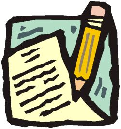 How to write a newspaper book review